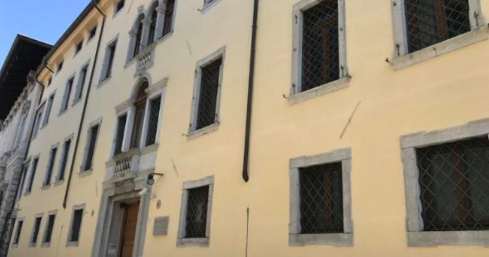 Anche il 'palazzetto' ex Banca d'Italia passa all'Università