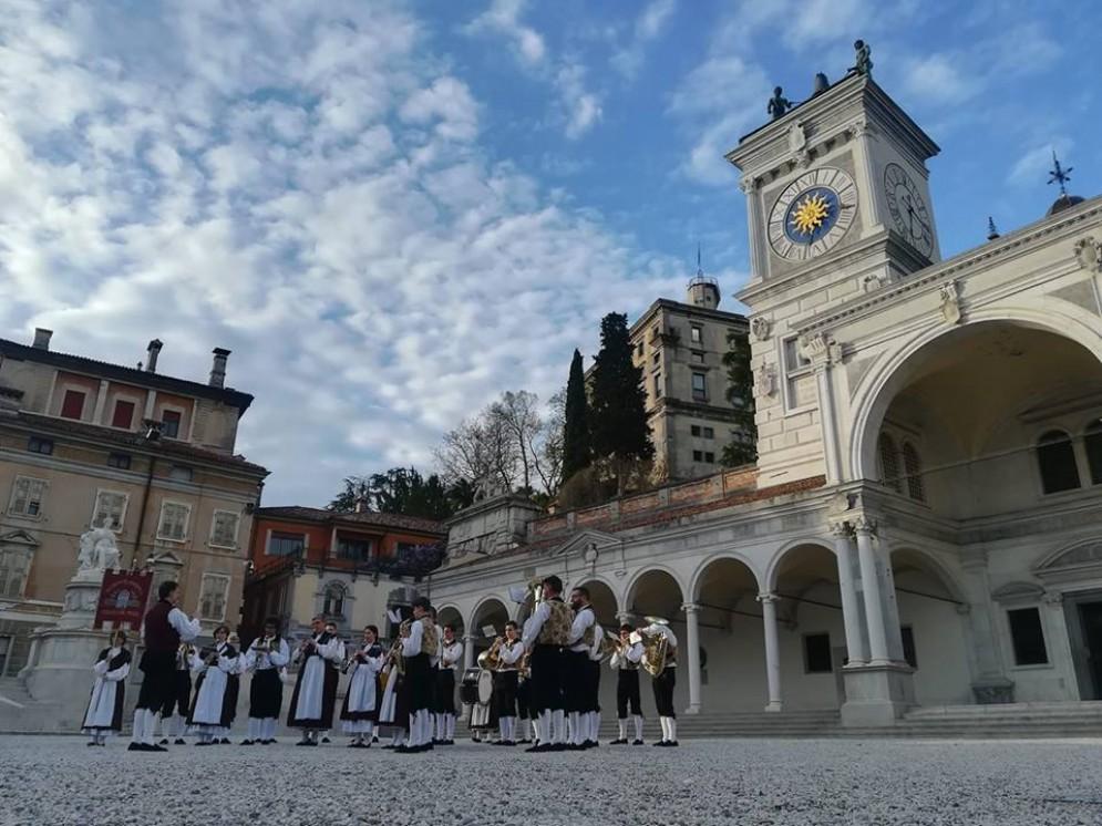 3 aprile, il Pd attacca: «La prima Festa targata Fontanini è stata un fallimento»