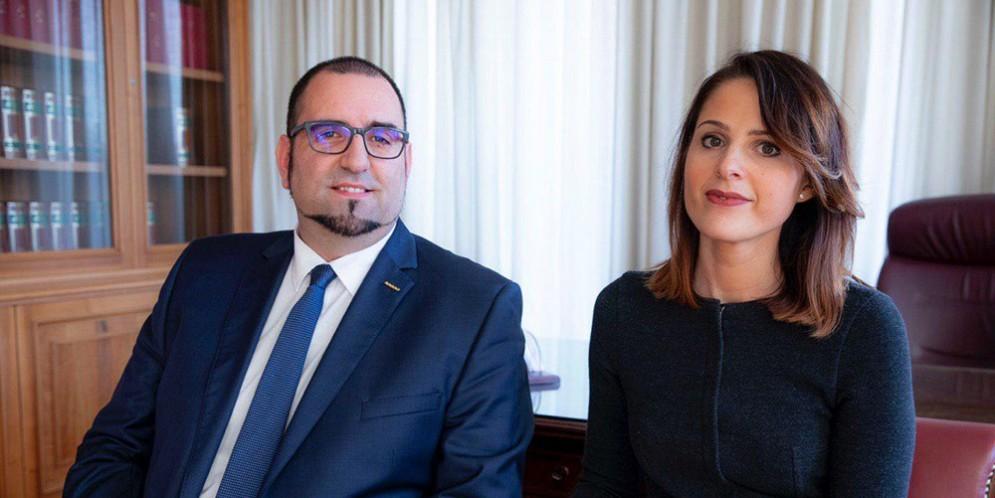 Aviano, Sut e De Carlo: «No al continuo taglio dei posti di lavoro italiani in base»