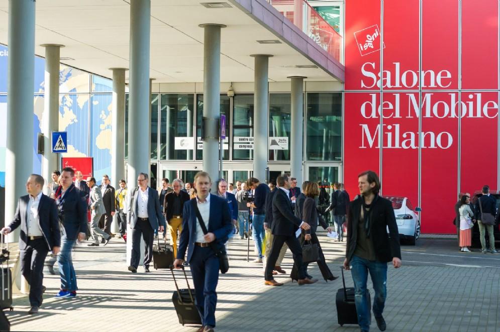 Salone del Mobile 2019: a Milano 56 imprese del Fvg
