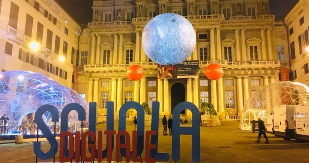Scuola digitale, si chiude «Futura Genova». Bussetti: «Grande successo»