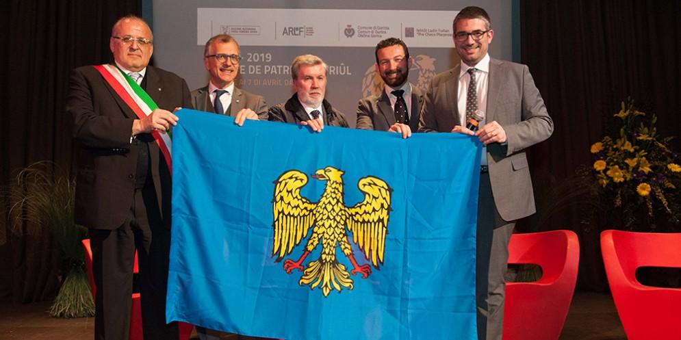 Conclusa a Gorizia la 42esima edizione della 'Festa della Patria del Friuli'