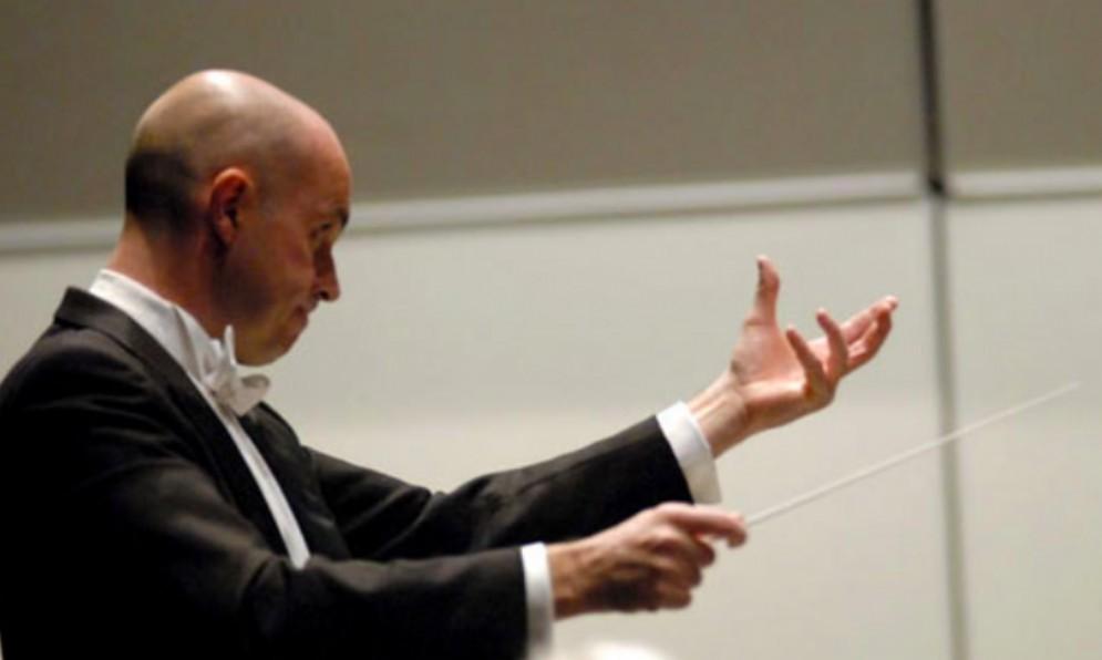 Malore prima di andare in scena per il direttore d'orchestra Stefano Mazzoleni
