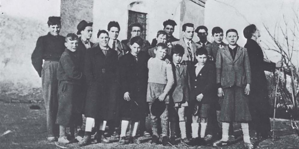 Due appuntamenti per rendere omaggio a Pasolini