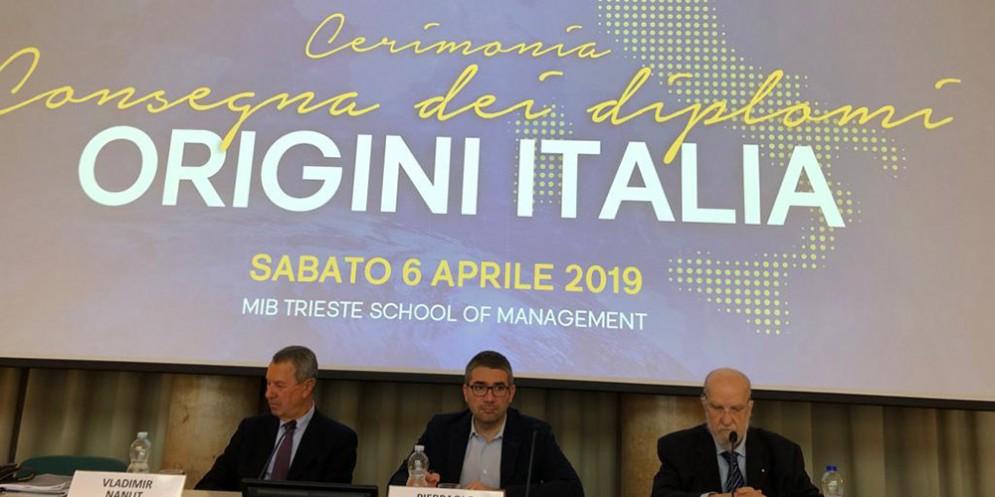Emigrazione, Roberti: «La Regione darà un maggior sostegno a 'Corso Origini'»