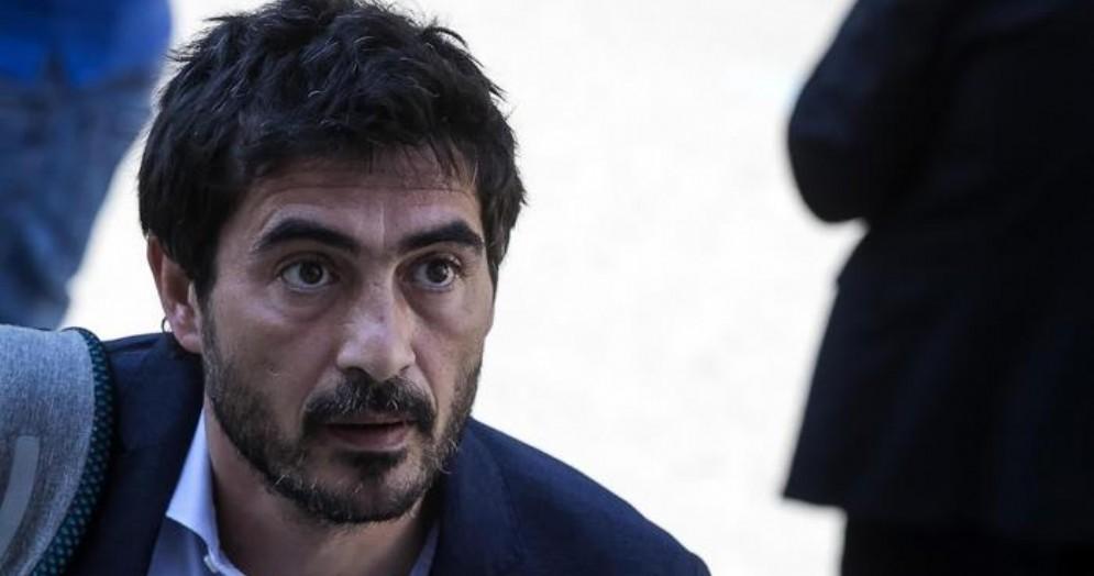 Nicola Fratoianni, Segretaro di Sinistra Italiana
