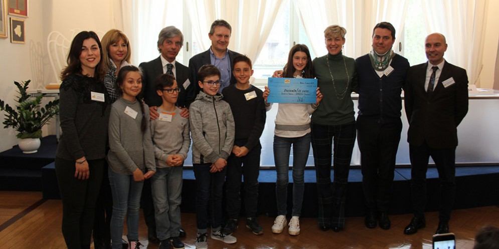 Confindustria: premiati i vincitori del progetto 'Eureka! Funziona'