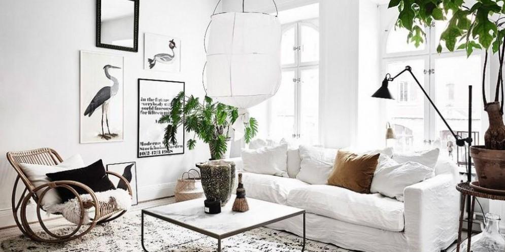 8 idee avere una casa eco-friendly