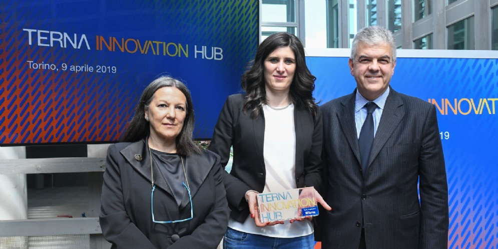 Ferraris: «Terna vuole essere un driver di cambiamento e innovazione»