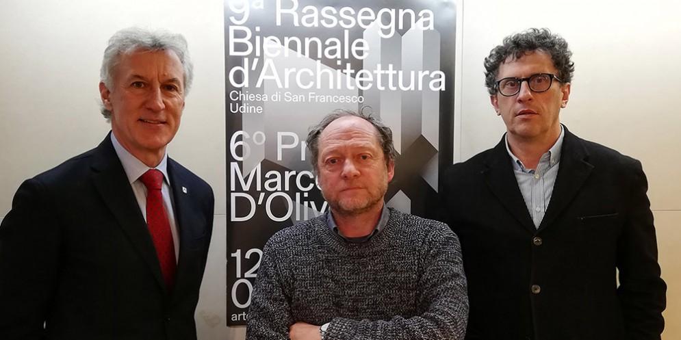Dal 12 aprile al 5 maggio ritorna la 'Rassegna Biennale di Architettura'