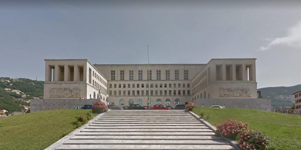 Istruzione: più di 700 studenti da tutta italia per l'Open Day' dell'Università