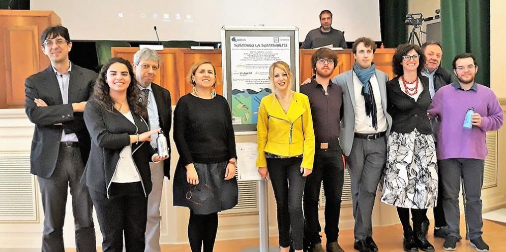 Ambiente: la Regione Fvg è orgogliosa dei progetti green degli universitari