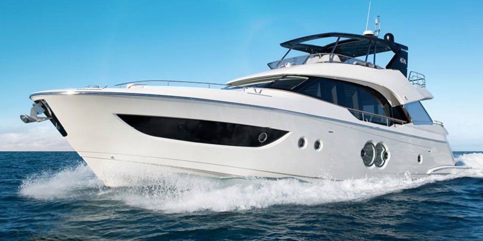 Al via mercoledì 17 aprile il 'Recruiting Day' dell'azienda Monte Carlo Yachts