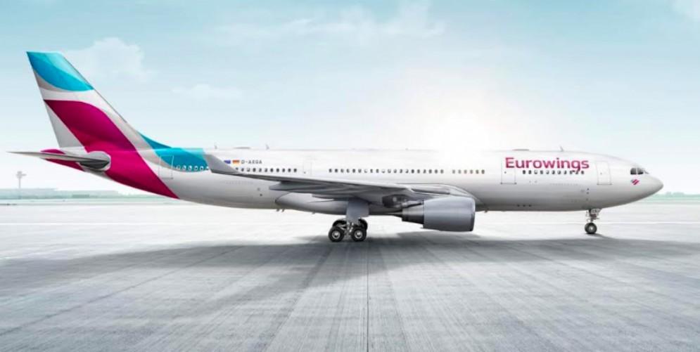 Nuovo collegamento aereo tra Colonia e Trieste con Eurowings