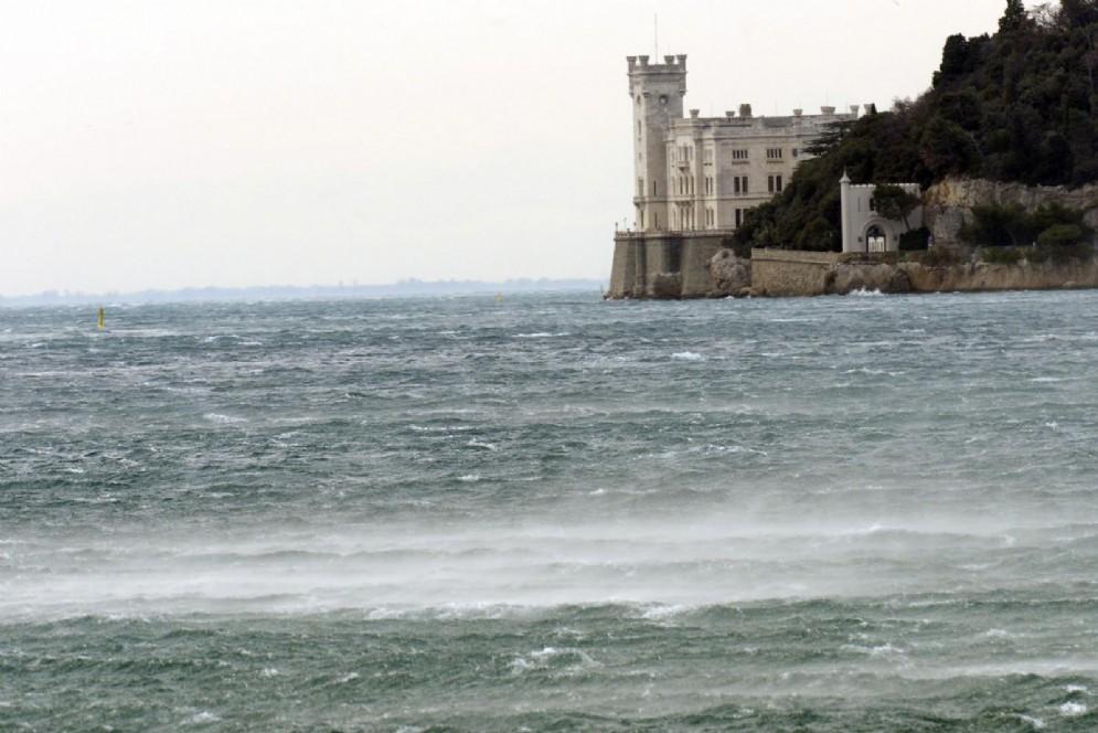 Miramare: il programma tv 'Secrets d'histoire' dedicherà una puntata al famoso castello