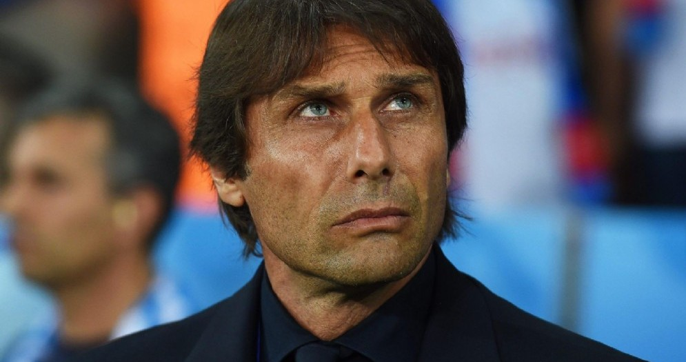 Antonio Conte è pronto a tornare in panchina dopo un anno di pausa
