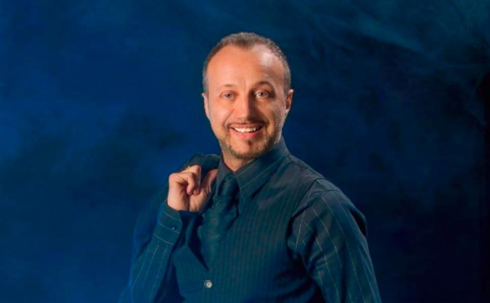 Maestro di ballo muore a 55 anni