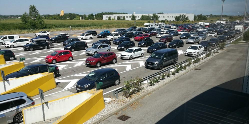 Vacanze pasquali: traffico in aumento già da giovedì 18