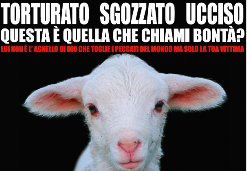Pranzo di Pasqua: l'appello degli animalisti friulani