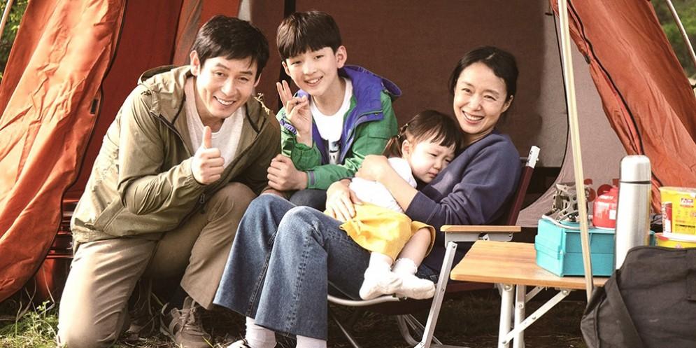 Jeon Do-yeon parteciperà all'Opening Night del Far East Film Festival