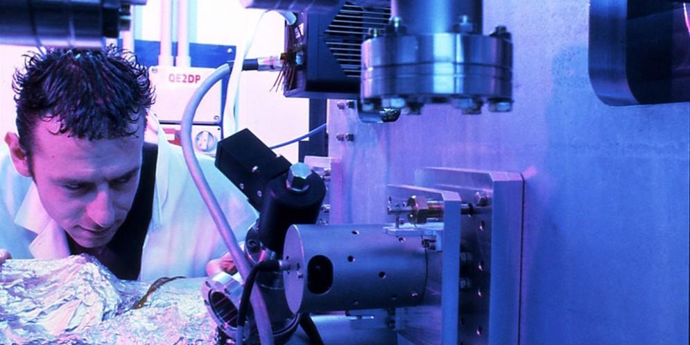 Le nanotecnologie entrano in azienda con il progetto 'Nano-region'