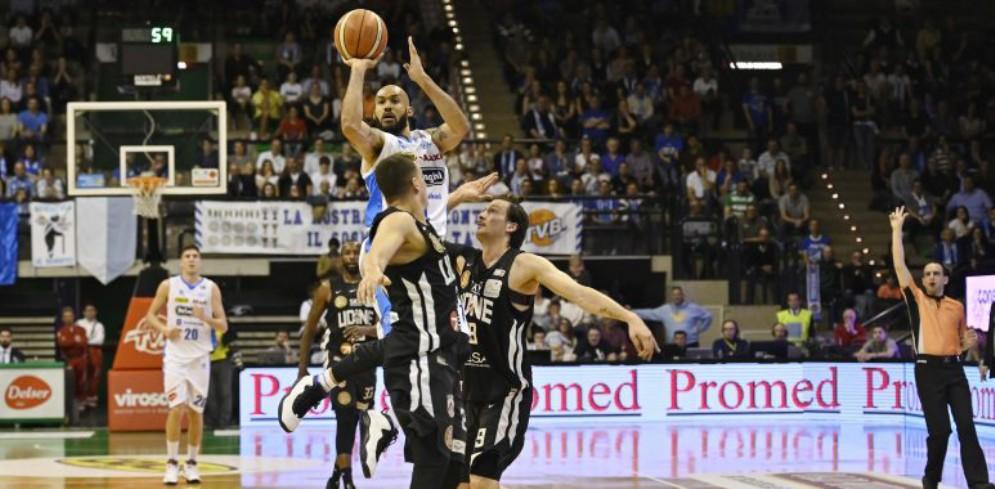 La Gsa cade a Treviso e trova Biella nei play-off