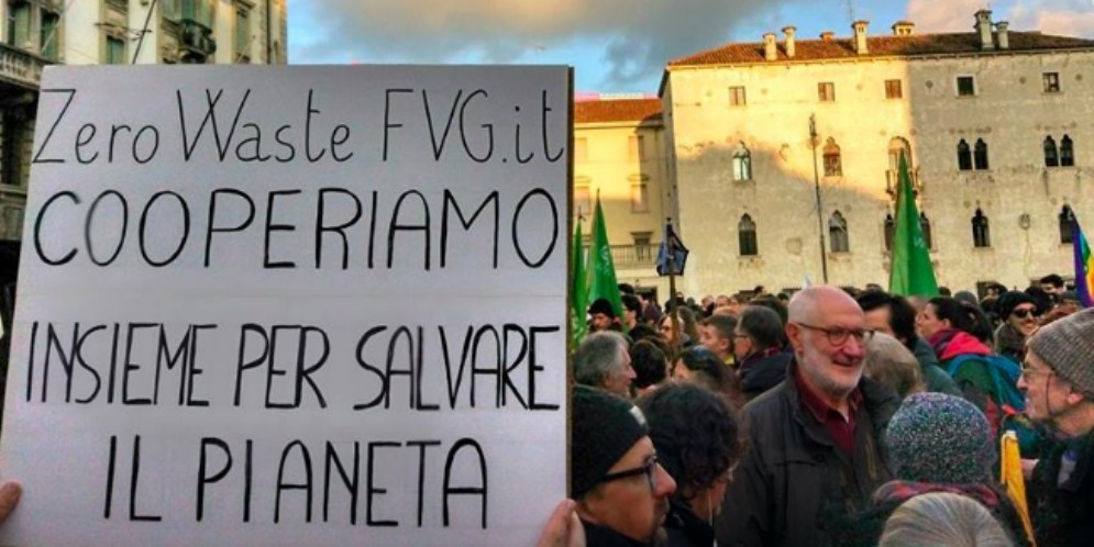 A Soleschiano il primo borgo vegano d'Italia