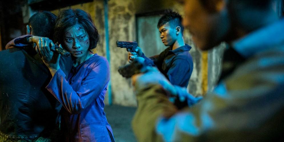 Far East Film Festival: doppia anteprima europea alla 'Closing Night'