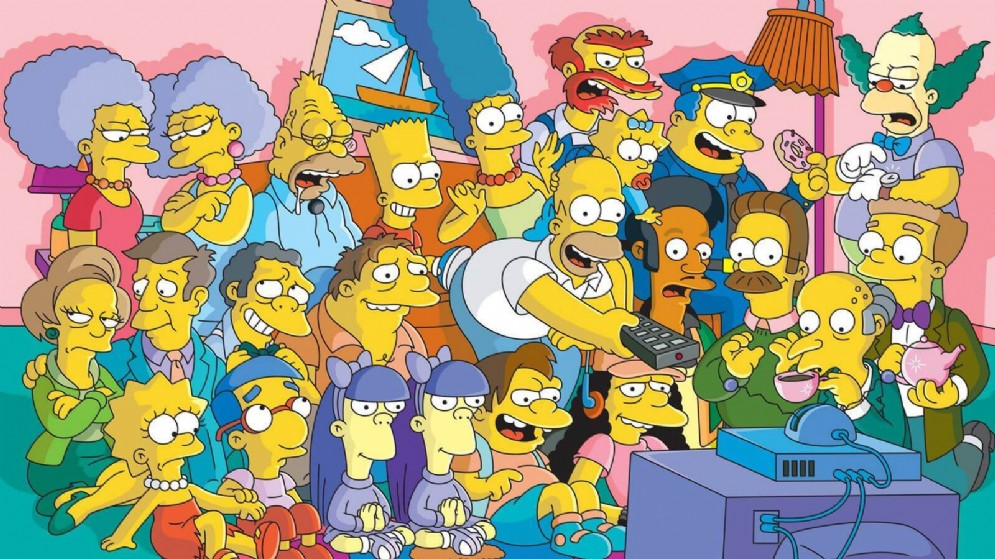 «Fox Simpson Domination», un canale tutto dedicato a Homer e co.