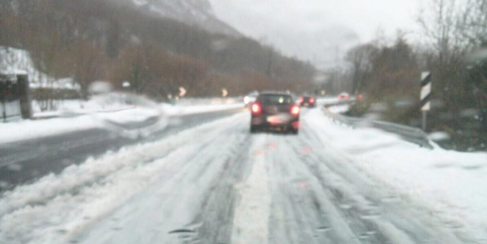 Maltempo in arrivo sul Fvg: tornerà la neve