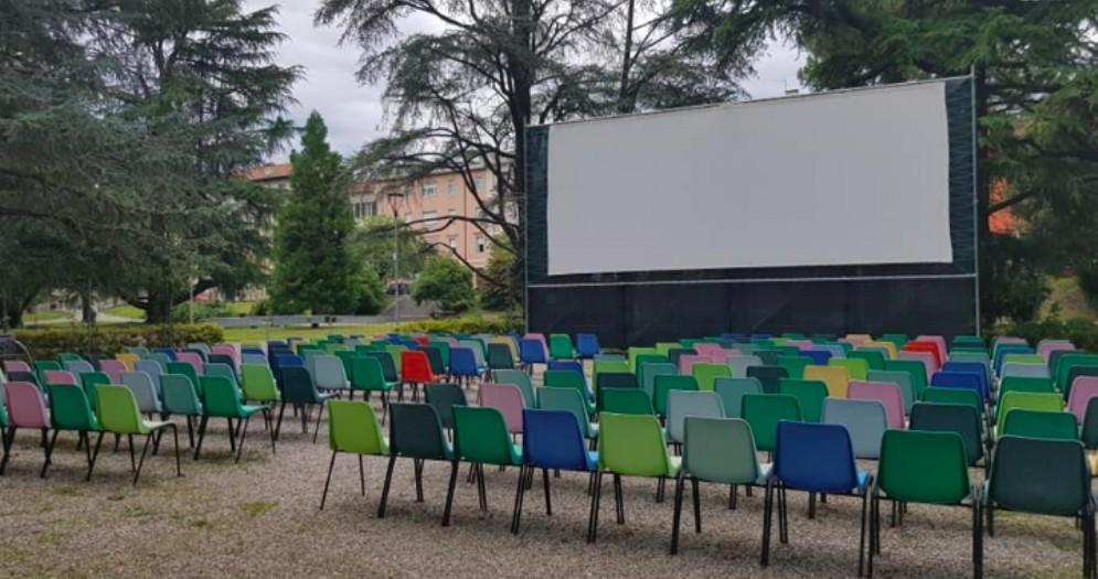Estate 2019: confermato il cinema all'aperto in città