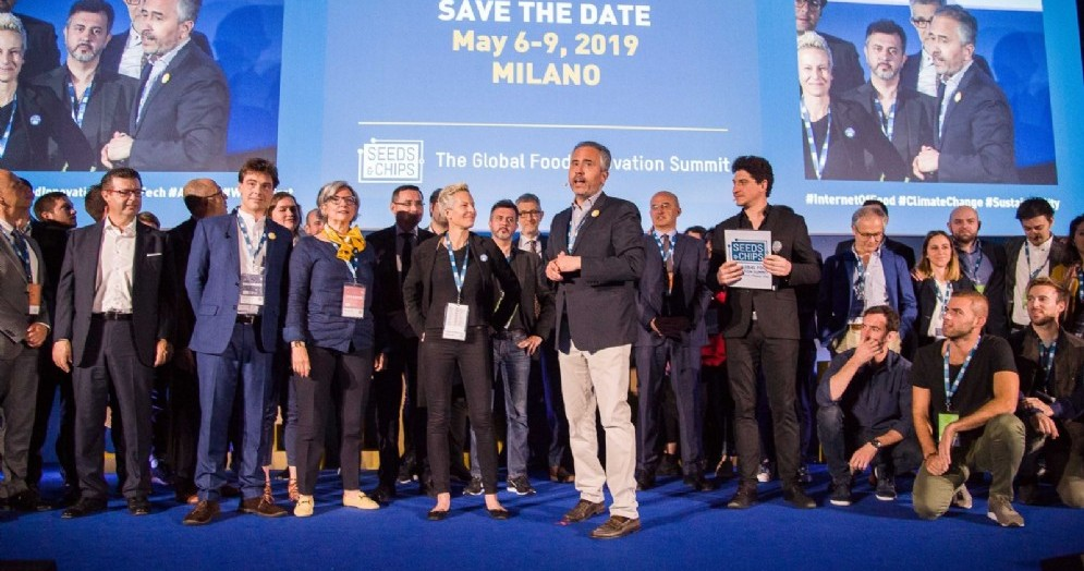 Seed&Chips e Link Campus Universitiy per il Global Food Innovation Summit