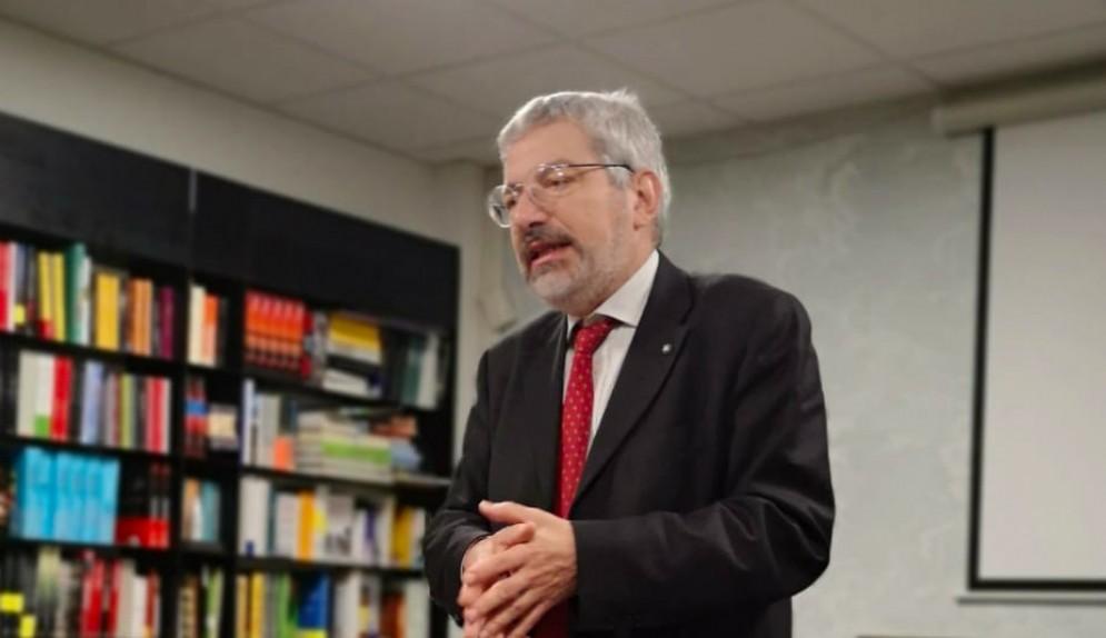 Honsell presenta la sua candidatura: tra le priorità le politiche attive del lavoro