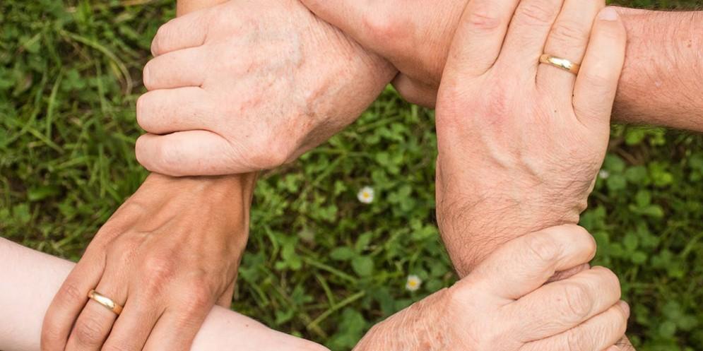 Al via il corso per volontari di sportello: 'Cohousing - Vivere Insieme'