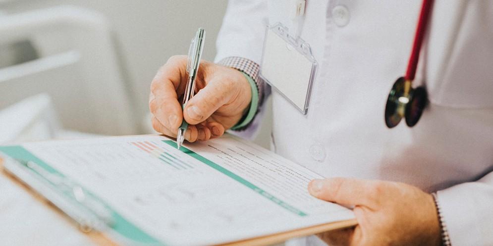Malattie infiammatorie croniche dell'intestino: incontro 'medici-pazienti'