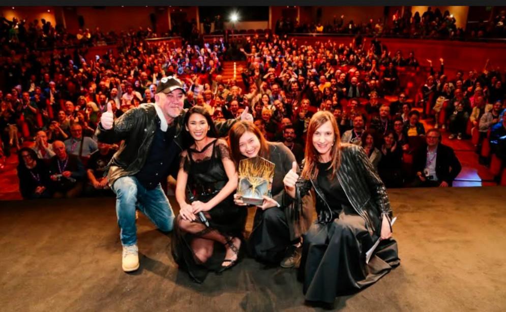 Far East Film Festival: trionfa Still Human