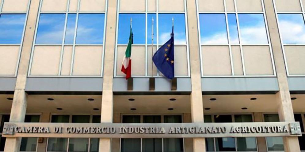 Cassetto digitale dell'imprenditore: Pordenone-Udine ai vertici in Italia