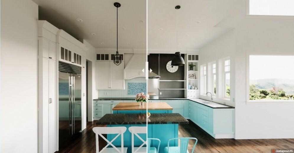 Tendenze in cucina, come rinnovare l'ambiente