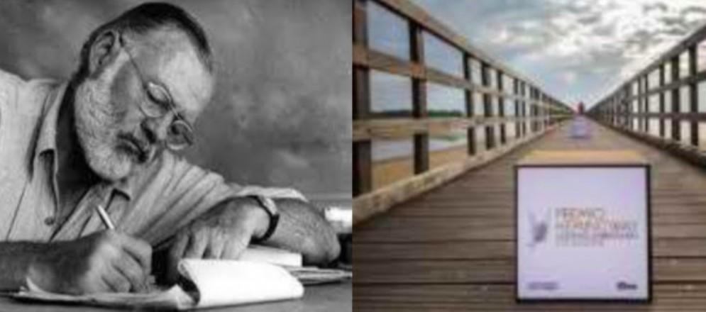 Premio Hemingway 2019: scelti i 4 vincitori