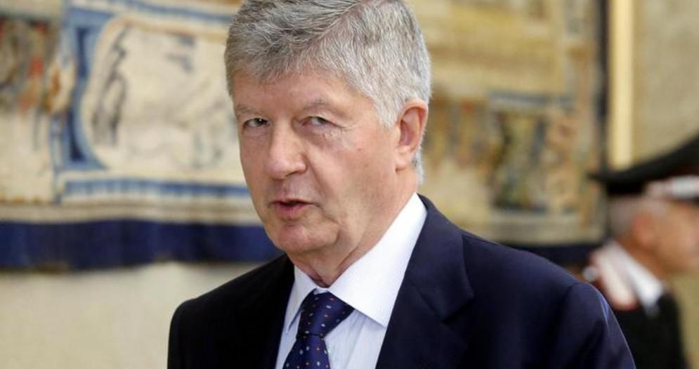 Gabriele Galateri, Presidente Generali