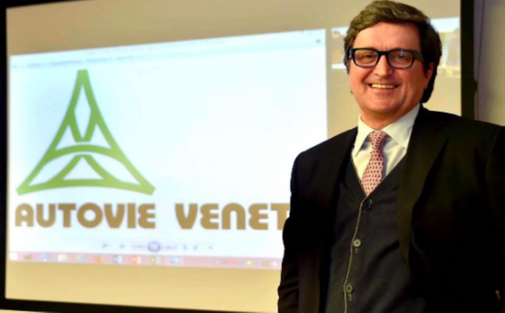 MaurizioCastagnariconfermato alla guida di Autovie Venete