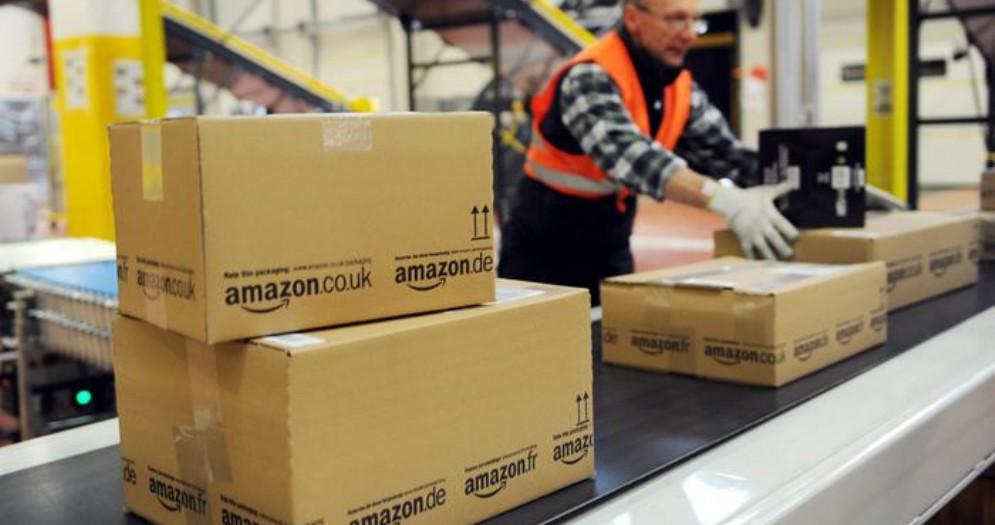 Amazon sbarca in Friuli: creati circa 100 posti di lavoro