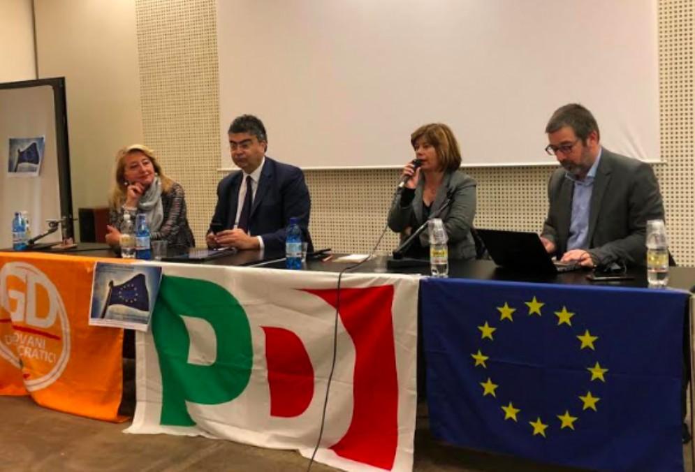De Monte: «La risposta ai sovranisti è un'Europa migliore»