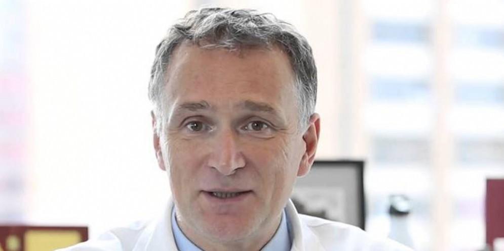 Mauro Ferrari nominato presidente del Consiglio Europeo della Ricerca