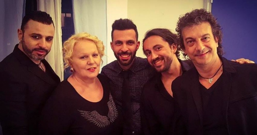 Giais on the Rock Festival: Queen Mania insieme a Katia Ricciarelli