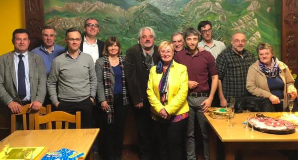 Iacop-De Monte (Pd): «Da Ue patto per montagna e aree rurali»
