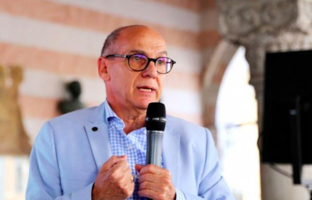 L'Università di Udine ha un nuovo rettore: eletto Roberto Pinton