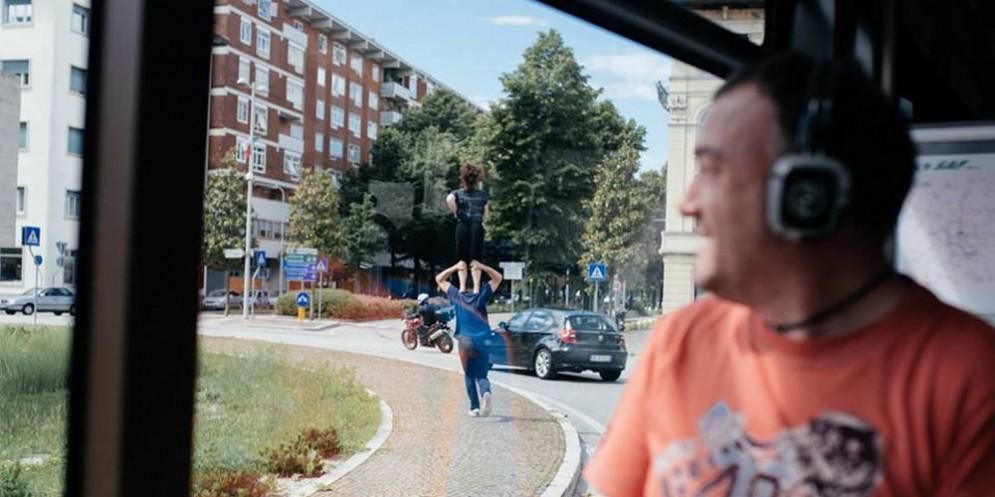 Audiobus torna in città e si fa in tre!