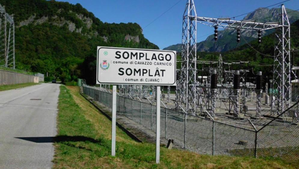 Sergo: «Poca informazione ai cittadini sull'elettrodotto Wurmlach-Somplago»