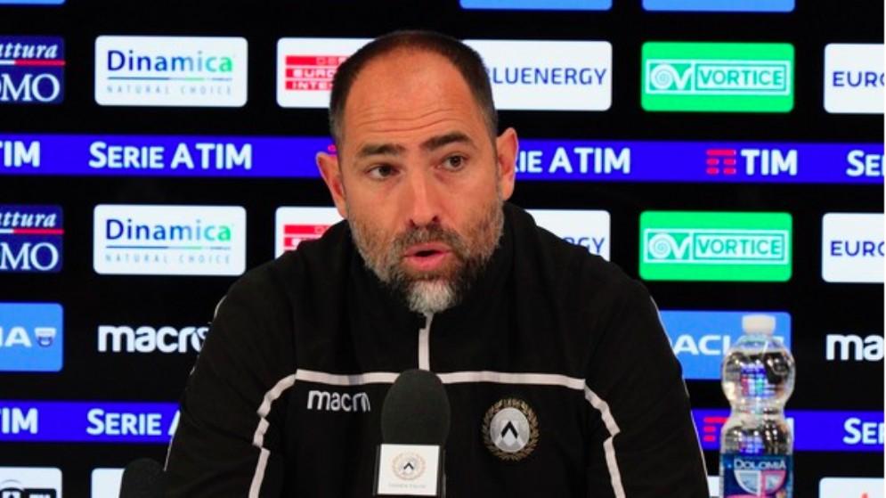 C'è Udinese-Spal: Tudor chiede alla squadra i 3 punti per la salvezza